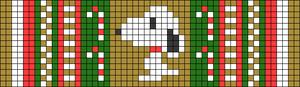 Alpha pattern #58822