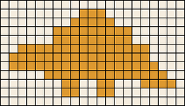 Alpha pattern #58824