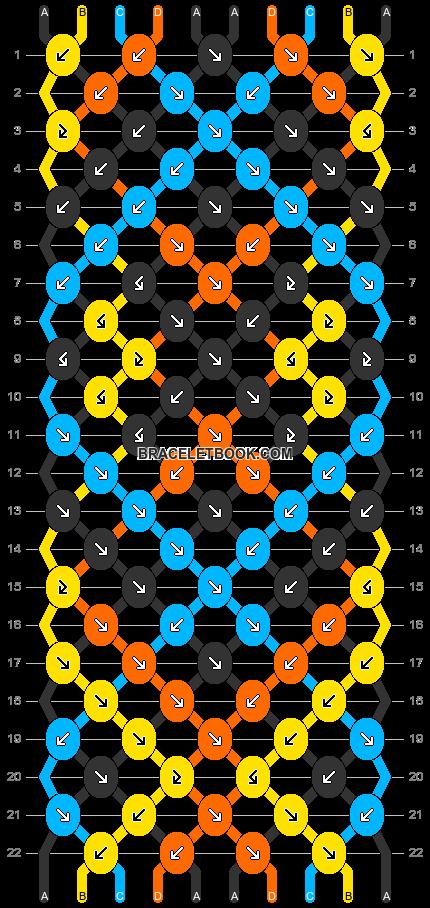 Normal pattern #58830 pattern