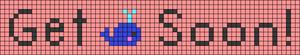 Alpha pattern #58835