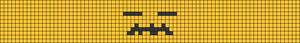 Alpha pattern #58840