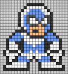 Alpha pattern #58883