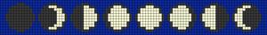 Alpha pattern #58892