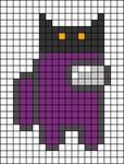 Alpha pattern #58898