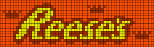 Alpha pattern #58899