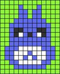 Alpha pattern #58900