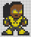 Alpha pattern #58911