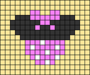 Alpha pattern #58942