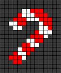 Alpha pattern #58944