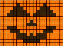Alpha pattern #58959