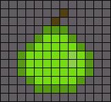 Alpha pattern #58960