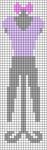 Alpha pattern #58969
