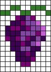 Alpha pattern #58971