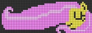 Alpha pattern #58977