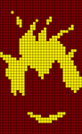 Alpha pattern #58997