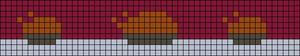 Alpha pattern #59004