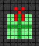 Alpha pattern #59012