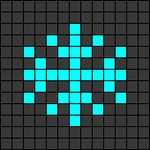 Alpha pattern #59014