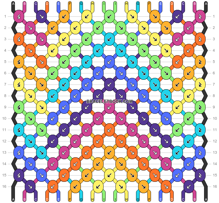 Normal pattern #59017 pattern