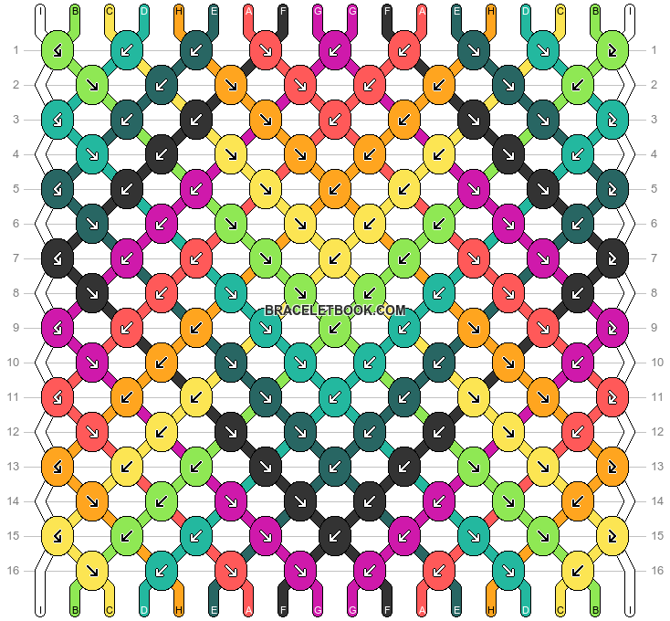 Normal pattern #59018 pattern