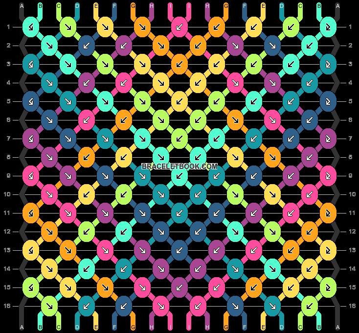 Normal pattern #59020 pattern