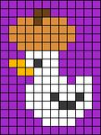 Alpha pattern #59044