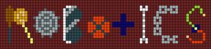 Alpha pattern #59060