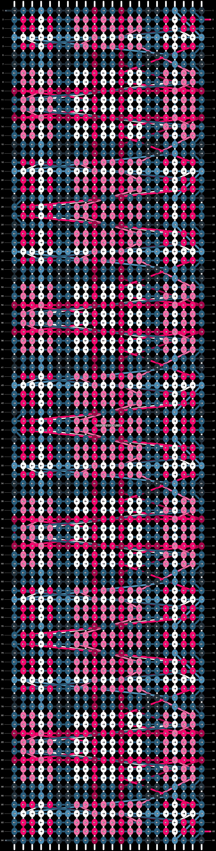 Alpha pattern #59064 pattern