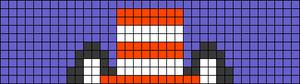 Alpha pattern #59066