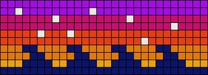 Alpha pattern #59070