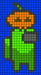 Alpha pattern #59081