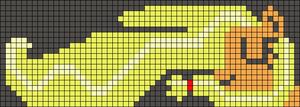 Alpha pattern #59084