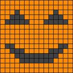 Alpha pattern #59097