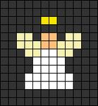 Alpha pattern #59101