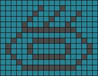 Alpha pattern #59109