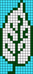 Alpha pattern #59111