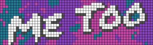 Alpha pattern #59112