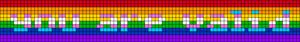 Alpha pattern #59115