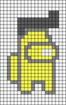 Alpha pattern #59120