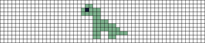 Alpha pattern #59132