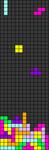 Alpha pattern #59133