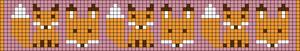 Alpha pattern #59142