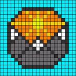 Alpha pattern #59143