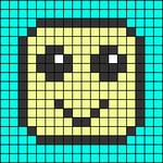 Alpha pattern #59144