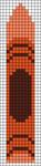 Alpha pattern #59146