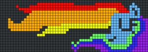 Alpha pattern #59190