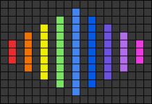 Alpha pattern #59193