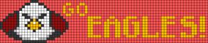 Alpha pattern #59211