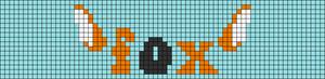 Alpha pattern #59212