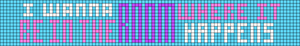 Alpha pattern #59215